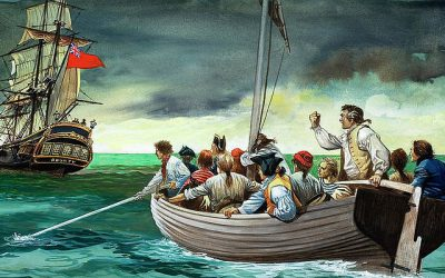 The Story of Pitcairn Island